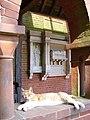 Mary Watts Memorial - geograph.org.uk - 453934.jpg