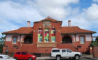 Customs House, Maryborough