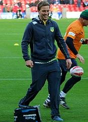 Matt Moylan rugby player