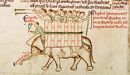 Matthew Paris Elephant from Parker MS 16 fol 151v.jpg
