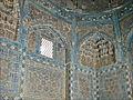 Mausolée dAlim Nesefi (Shah-i-Zinda, Samarcande) (6009390471).jpg