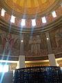 Mausoleul Eroilor (1916 - 1919) - Ansamblul cupolei.JPG