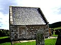 Mausoleum in Kildrummy kirkyard - geograph.org.uk - 958779.jpg