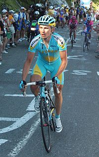 Maxim Iglinskiy (Tour de France 2007 - stage 7).jpg