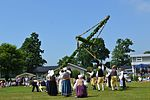 Maypole erection valje 3.jpg