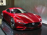 Mazda RX-Vision in Automobile Council 2016.jpg