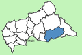 Mbomou Prefecture Central African Republic locator.png