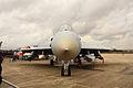 McDonnell Douglas EF-18A(M) Hornet (C.15-34 - 12-50) del Ala 12 del Ejército del Aire, con base en Torrejón de Ardoz (15539529482).jpg