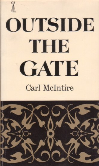 Carl McIntire - McIntire's Outside the Gate, where he lays out his separatist doctrine.