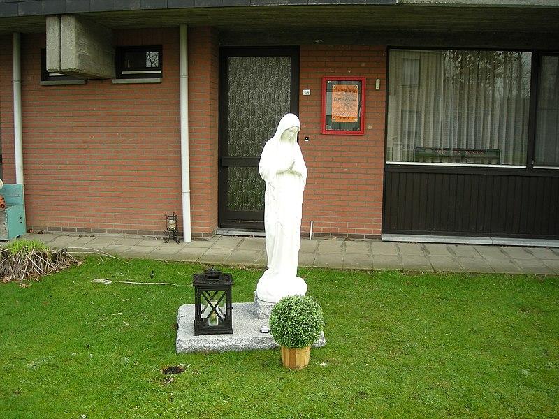 Medjugorje België en Nederland (www.bloggen.be/medjugorje)