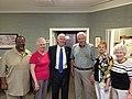 Meeting with Limestone County NARFE (9571023896).jpg