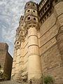 Mehrangarh Fort @ Jodhpur.jpg