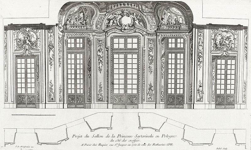 File:Meissonnier Czartoryski Palace in Puławy.jpg