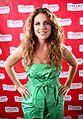 Melanie Merkosky - Streamy Awards 2009 (2).jpg