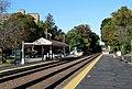 Melrose Highlands station, October 2014.JPG