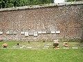 Memorial garden in Harting Churchyard - geograph.org.uk - 1319776.jpg