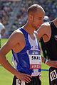 Men 3000 m steeple French Athletics Championships 2013 t171958.jpg