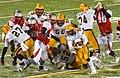 Mentor Cardinals vs. St. Ignatius Wildcats (11043749114).jpg
