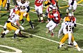 Mentor Cardinals vs. St. Ignatius Wildcats (11043815463).jpg