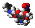 Mepirodipine molecule spacefill.png