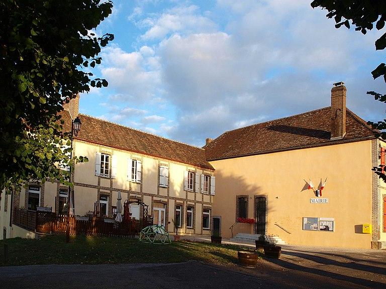 Maisons à vendre à Merry-la-Vallée(89)