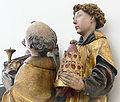 Messe des hl Papstes Gregor Bode-Museum detail.jpg
