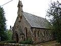 Methodist Church, Wark - geograph.org.uk - 44638.jpg