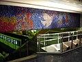 Metro - Paris - Ligne 5 - station Bobigny - Pablo Picasso 03.jpg