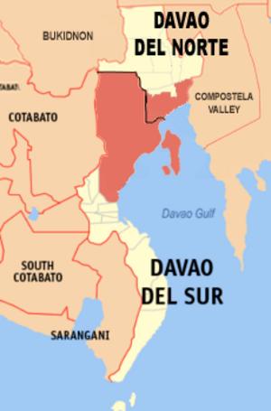 Metro Davao - Image: Metro Davao