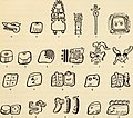 Mexican and Central American antiquities, calendar systems, and history; (1904) (14784490715).jpg