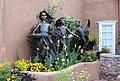 Meyer Gallery - 225 Canyon Road, Santa Fe, New Mexico, USA - panoramio.jpg
