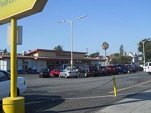 Mi Pueblo Food Center - Mi Pueblo supermarket in San Jose, California