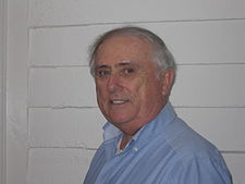 Michael Aldrich 2010.JPG