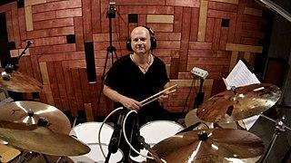 Michael Waldrop American musician