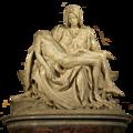 Michelangelo's Pieta 5450 cut out.png
