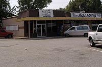 Micks Lounge
