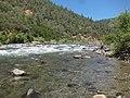 Middle Fork American River at Sliger Mine.JPG