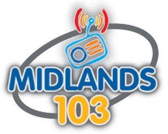 Midlands 103 - Image: Midlands