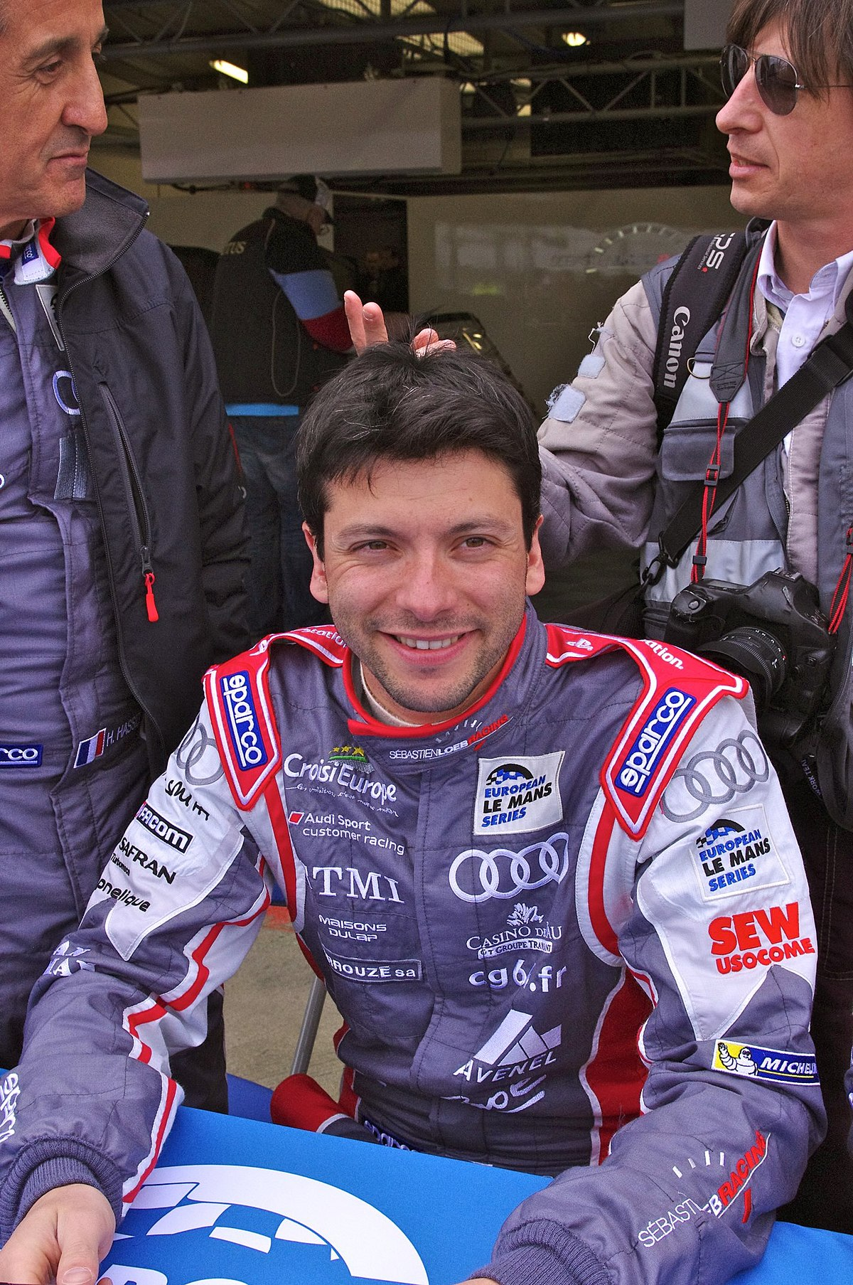 Fastest Car In The World 2015 >> Mike Parisy - Wikipedia