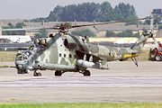 Mil Mi-24..., Czech Republic - Air Force AN1551896.jpg