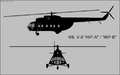 Mil V-8 two-view silhouette.png