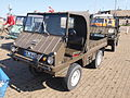 Militairy Steyer Puch Haflinger, 4wheel drive pic4.JPG