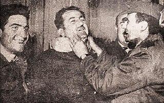 1963 Syrian coup détat