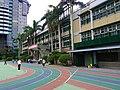 Min Sheng Elementary School Playground 20100117b.jpg