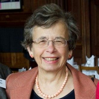 Miriam T. Griffin - Image: Miriam Griffin