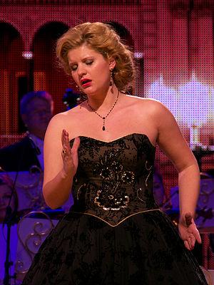Mirusia Louwerse - Louwerse, January 2011