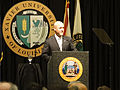 Mitch Landrieu state of city 2010.jpg