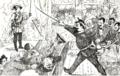 Moș Teacă și Mealy la Teatrul Liric Adevărul 18 oct 1893.png