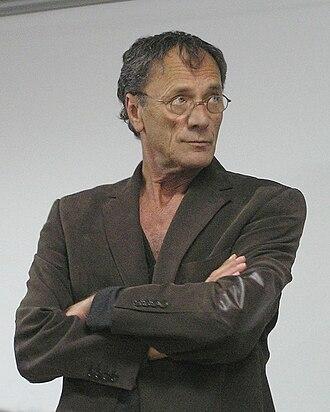 Mohammad Bakri - Mohammad Bakri, 2010