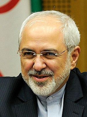 Mohammad Javad Zarif - Image: Mohammad Javad Zarif 2014 (cropped)